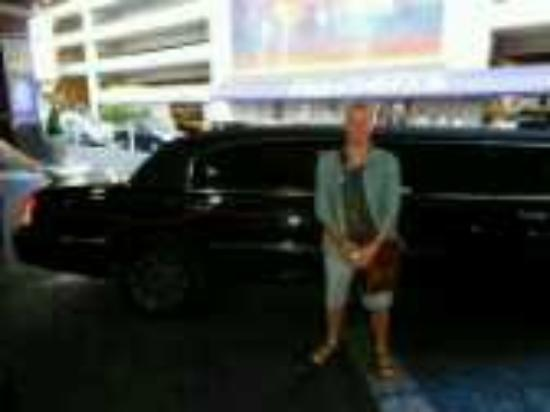 Five Star Limo: Finally arrived
