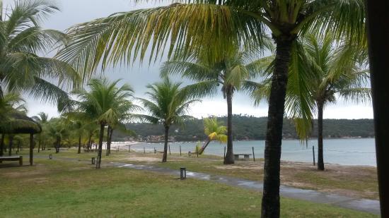Vila Galé Eco Resort do Cabo: Vista