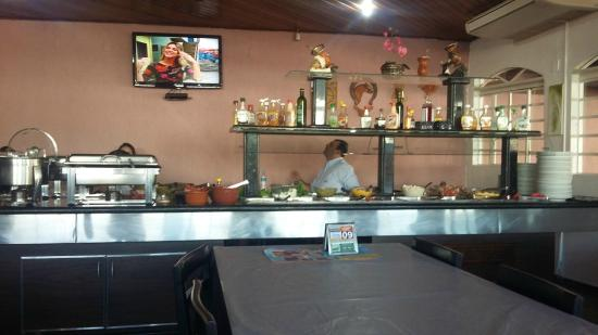 Churrascaria Haragano's Grill