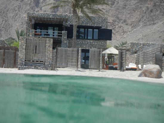Six Senses Zighy Bay: 2 bedroom villa