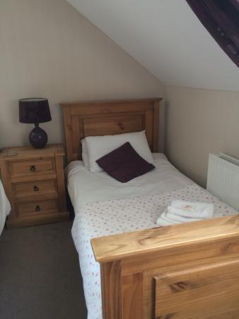 The New Inn: Bedroom