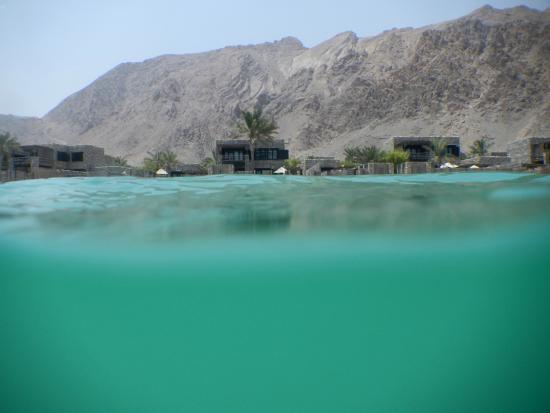 Six Senses Zighy Bay: 2 bedroom villa