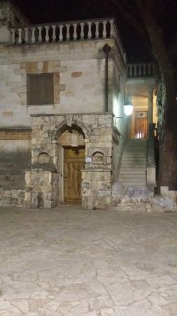 Tenute Al Bano: camera con ingresso indipendente