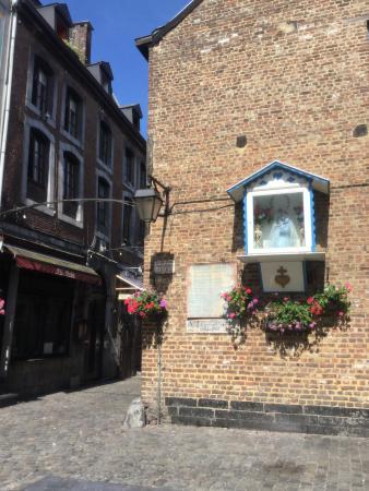 Rue Roture