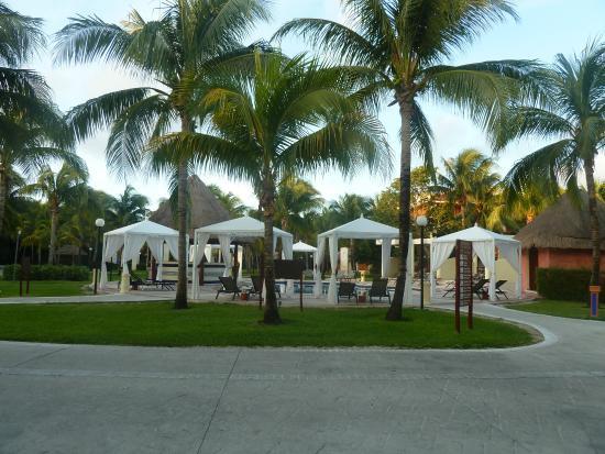 Grand Bahia Principe Coba: jacuzzi