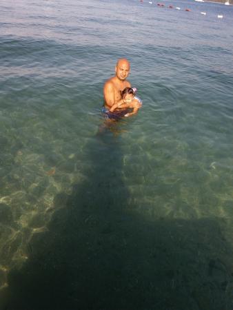Bilde fra Buk Beach Club