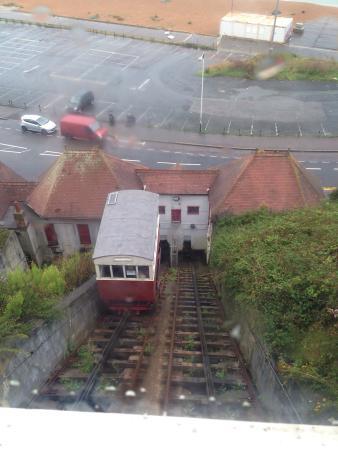 The Leas Lift: photo3.jpg