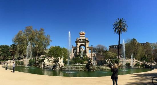 Parc de la Ciutadella: photo0.jpg