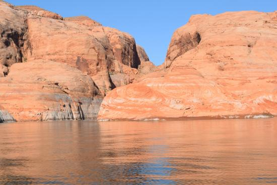 Defiance House Lodge: Lake Powell