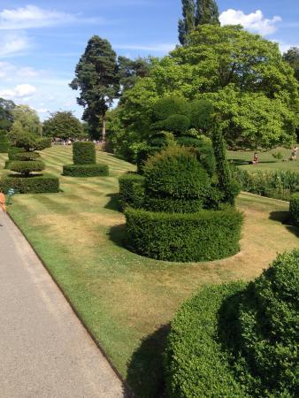 Hever Castle & Gardens: photo0.jpg