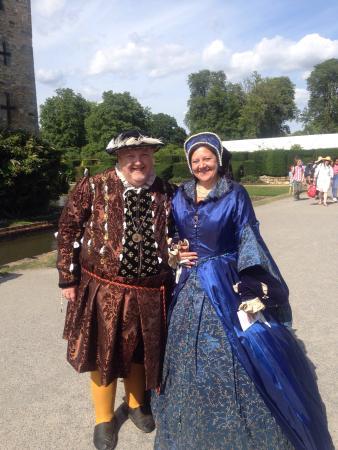 Hever Castle & Gardens: photo1.jpg
