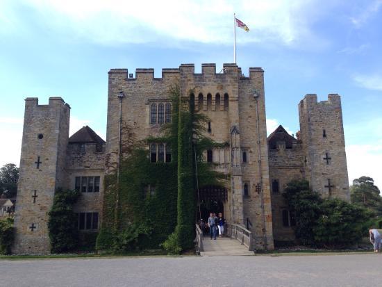 Hever Castle & Gardens: photo2.jpg