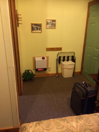 Salmon Bake Cabins: photo6.jpg