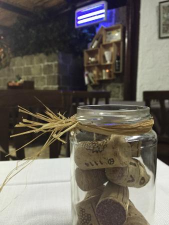 Osteria VinCanto: foto del locale