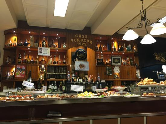 Casa Tiburcio: ..
