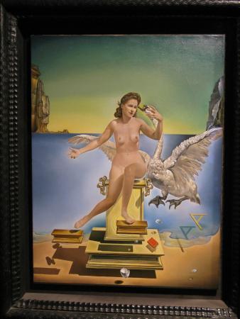 Dali Teatermuseum (Teatro-Museo Dali): El arte de un Genio (Todo tiene su porque)