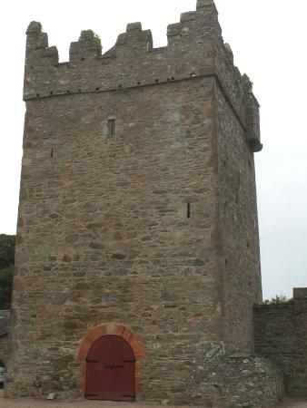 Winterfell Tours: Castle Ward Winterfell
