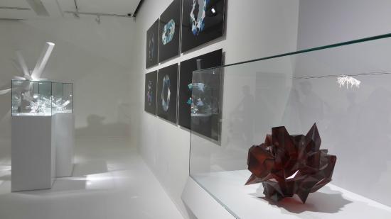 Swarovski Crystal Worlds: More Crystal