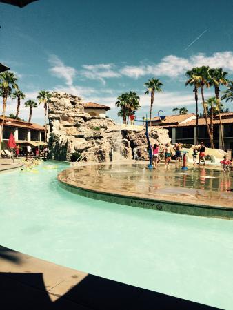 Bilde fra Omni Rancho Las Palmas Resort & Spa