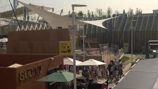 Expo 2015: Belgio