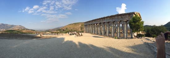 Tempio di Segesta: photo0.jpg