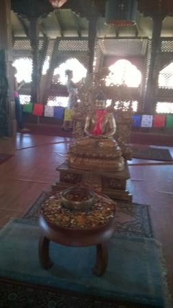 Expo 2015: Nepal