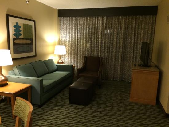 Bilde fra DoubleTree Suites by Hilton Orlando - Disney Springs Area