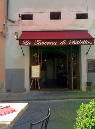 La Taverna di Baietto: photo1.jpg