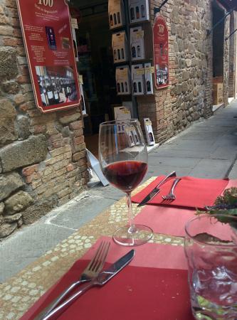 Bilde fra La Taverna di Baietto