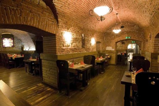 Restaurant Sergiana: Sergiana Restaurant