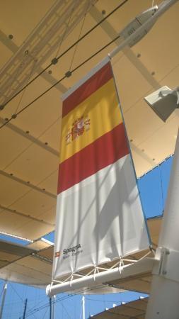 Expo 2015: Spagna