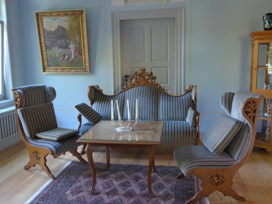 Hotel Villa Victoria: Villa Victoria 2