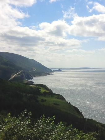 Cabot Trail: The Road Beckons....