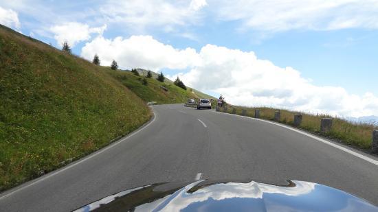 Grossglockner-Hochalpenstrasse: Good Road