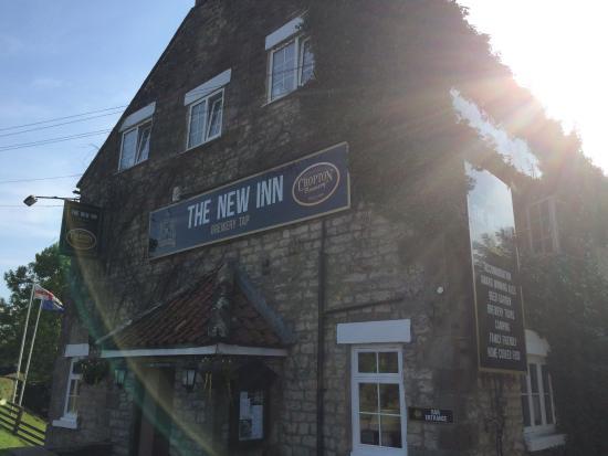 The New Inn: New inn