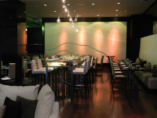 Le Meridien Panama: Restaurant, Latitudes