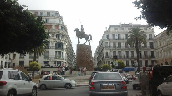 Kasbah of Algiers: Monumento importante ad Algeri