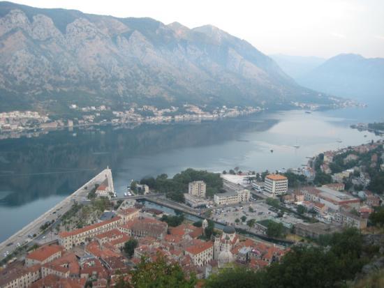 Kotor Old City: Kotor
