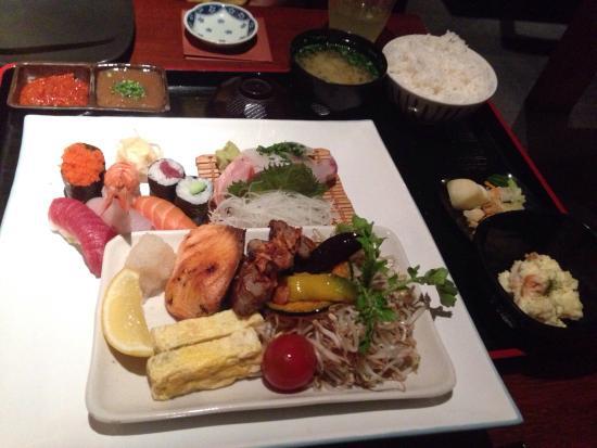 Akane Japanese Restaurant: photo0.jpg