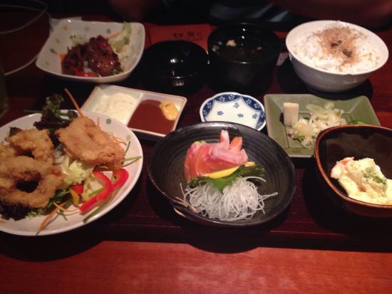 Akane Japanese Restaurant: photo2.jpg