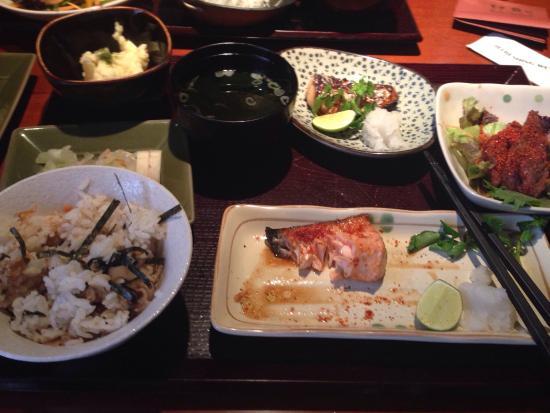 Akane Japanese Restaurant: photo4.jpg