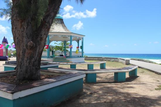 South Coast Boardwalk: The Bandstand