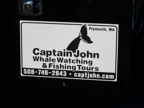 Captain John Boats: Captain John!