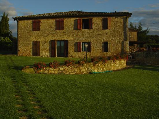 Agriturismo dell'Arnano: Arnano 2008