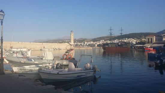 Rethymnon Old Town: Rethymnon