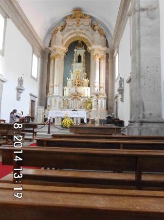 Santuário de Nossa Senhora da Peneda: ...