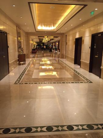 Bilde fra The St. Regis Beijing