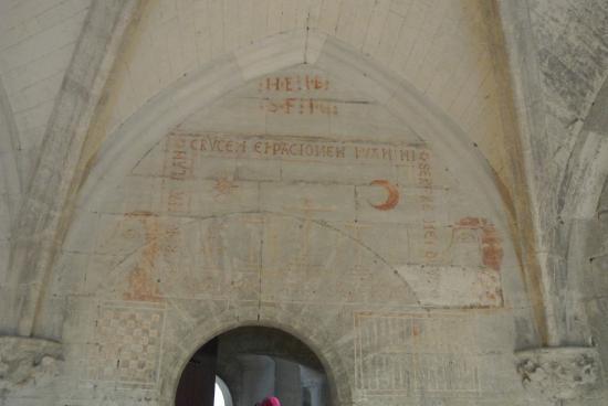Chateau de Tarascon: et gravures