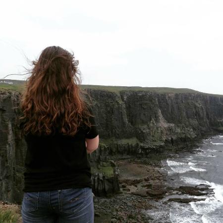 Clare Coastal Walk Project: Stunning views