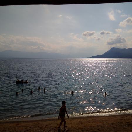 Bilde fra Ilia Mare Hotel